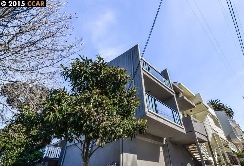 Additional photo for property listing at 1600 E 19TH Street  Oakland, California 94606 United States