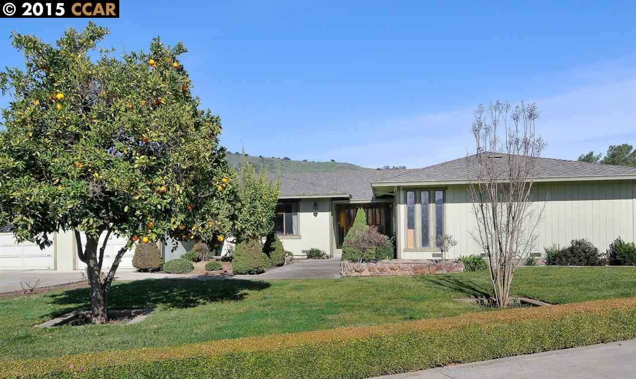 Single Family Home for Sale at 19280 Quinn Court Morgan Hill, California 95037 United States