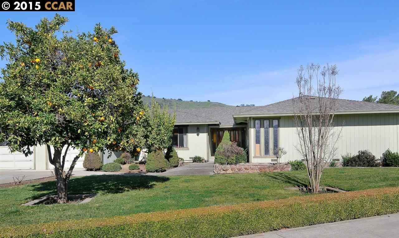 Einfamilienhaus für Verkauf beim 19280 Quinn Court Morgan Hill, Kalifornien 95037 Vereinigte Staaten
