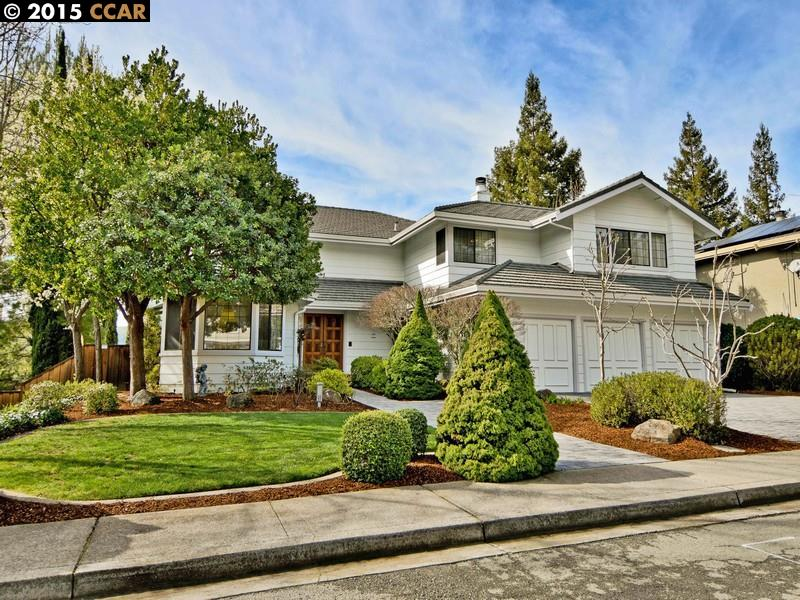 Additional photo for property listing at 10137 NANTUCKET Drive  San Ramon, California 94582 United States