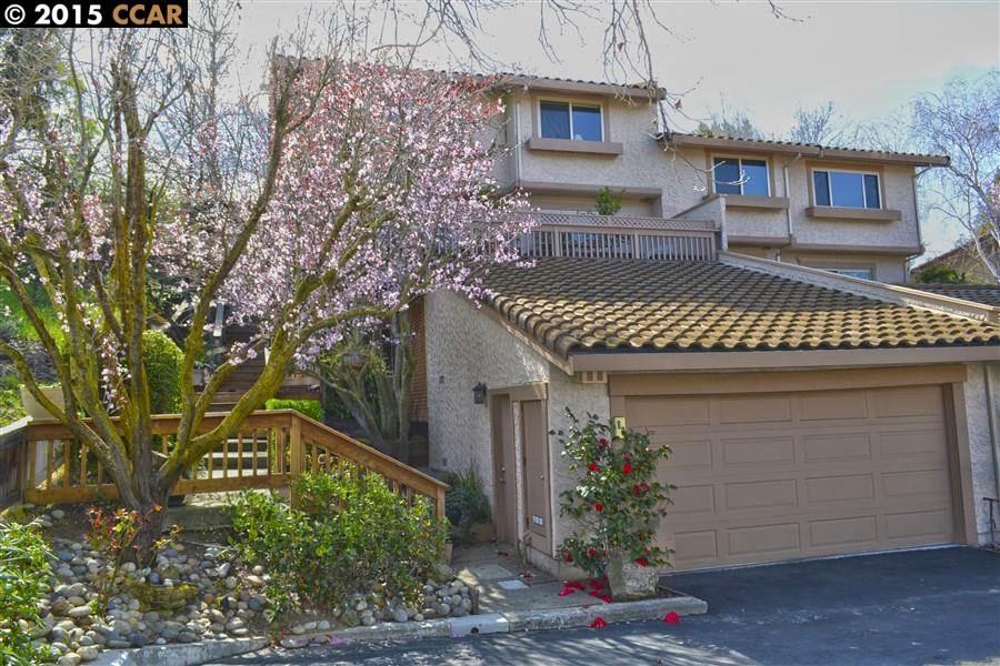 Einfamilienhaus für Verkauf beim 80 LEEDS CT E Danville, Kalifornien 94526 Vereinigte Staaten