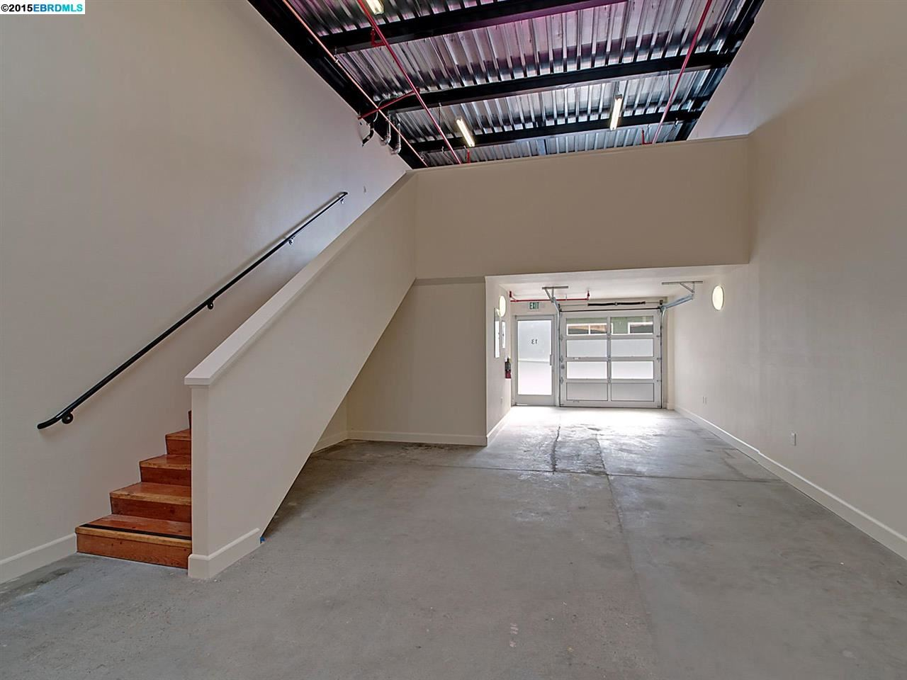 Commercial for Sale at 1940 Union St Unit 14 Oakland, California 94607 United States