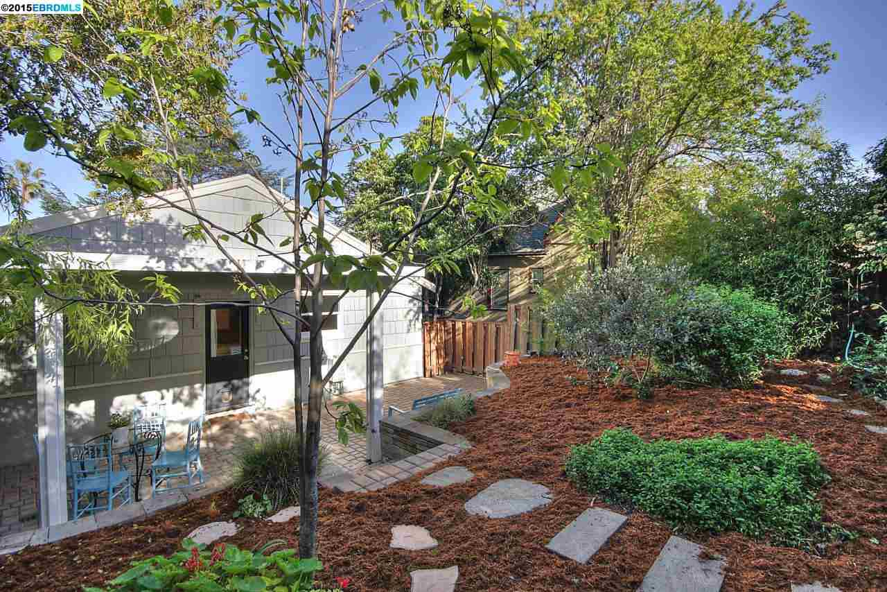 Additional photo for property listing at 4617 Allendale Avenue  Oakland, California 94619 United States
