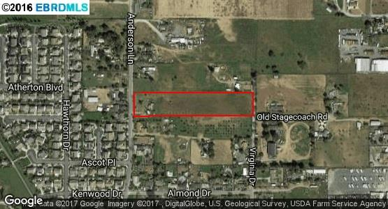 2890 ANDERSON LN, BRENTWOOD, CA 94513
