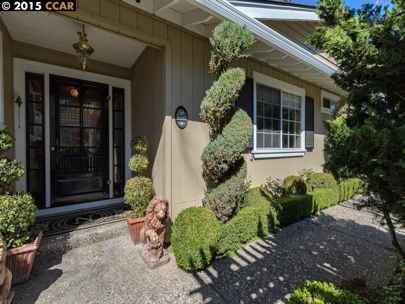 Additional photo for property listing at 2222 GLADWIN Court  Walnut Creek, California 94596 United States