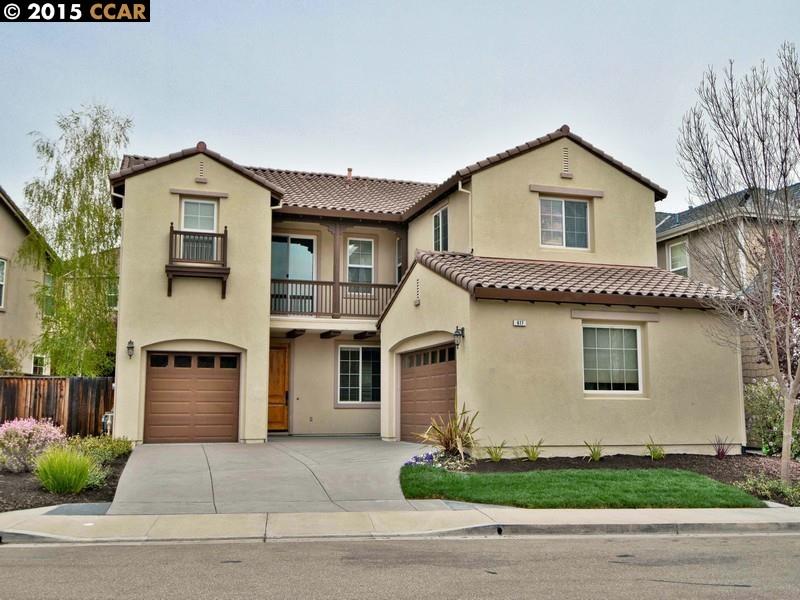 Single Family Home for Sale at 617 DROMANA Court San Ramon, California 94582 United States