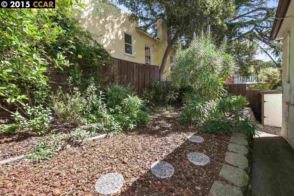 Additional photo for property listing at 1039 EUCLID Avenue  Berkeley, カリフォルニア 94708 アメリカ合衆国