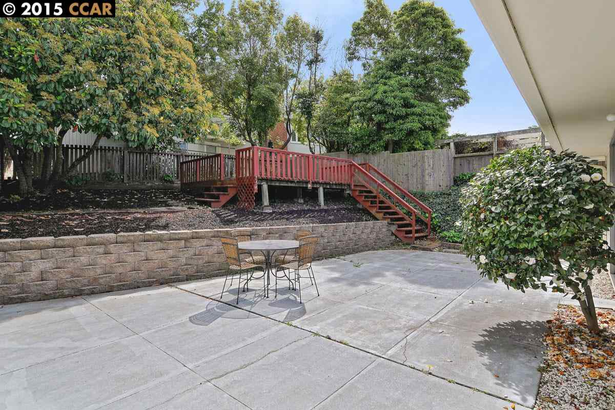 Additional photo for property listing at 2506 TASSAJARA Avenue  El Cerrito, カリフォルニア 94530 アメリカ合衆国