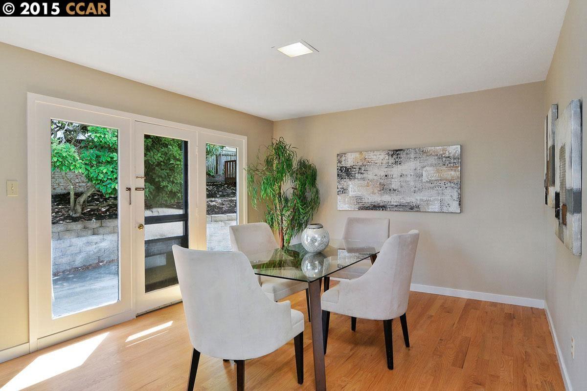 Additional photo for property listing at 2506 TASSAJARA Avenue  El Cerrito, 加利福尼亞州 94530 美國