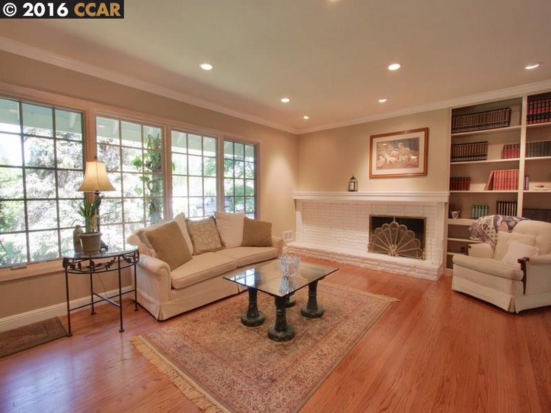 Additional photo for property listing at 809 HUTCHINSON Road  Walnut Creek, California 94598 United States
