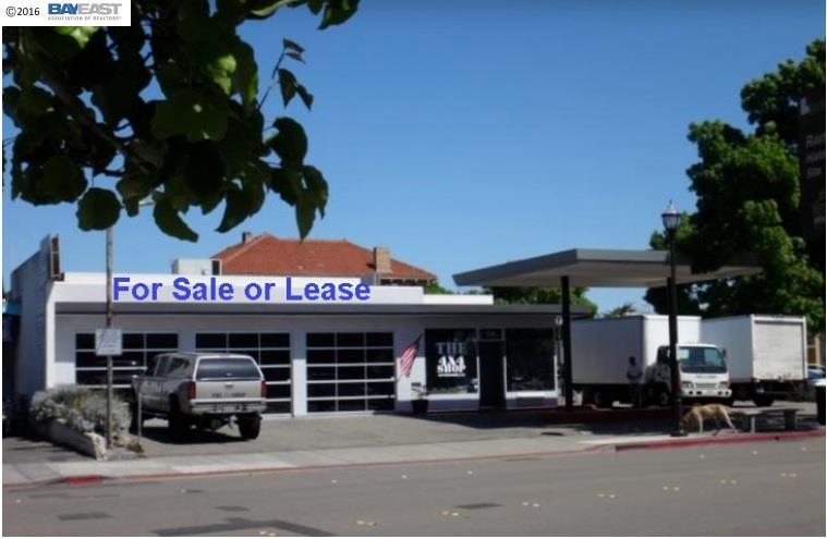Commercial للـ Sale في 174 S L Street 174 S L Street Livermore, California 94550 United States
