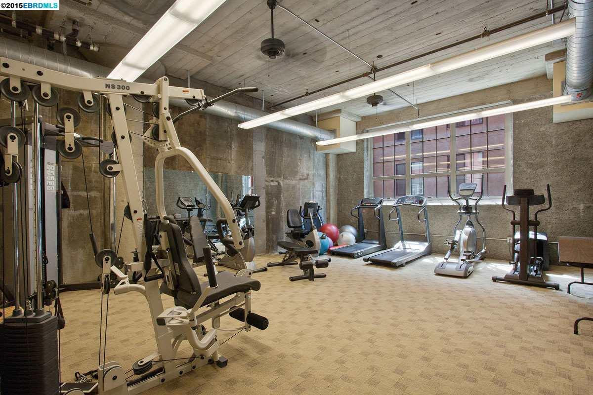 Additional photo for property listing at 201 4TH STREET  Oakland, California 94607 Estados Unidos