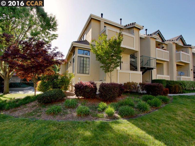 Maison unifamiliale pour l Vente à 212 Borel Lane Danville, Californie 94526 États-Unis