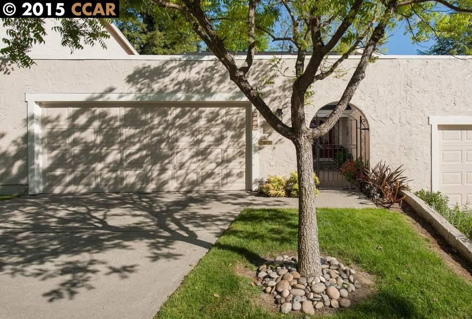 獨棟家庭住宅 為 出售 在 1113 CHILTERN Drive Walnut Creek, 加利福尼亞州 94596 美國