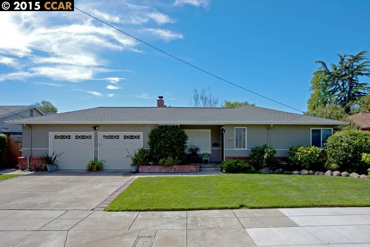 Additional photo for property listing at 3879 YALE WAY  Livermore, California 94550 United States