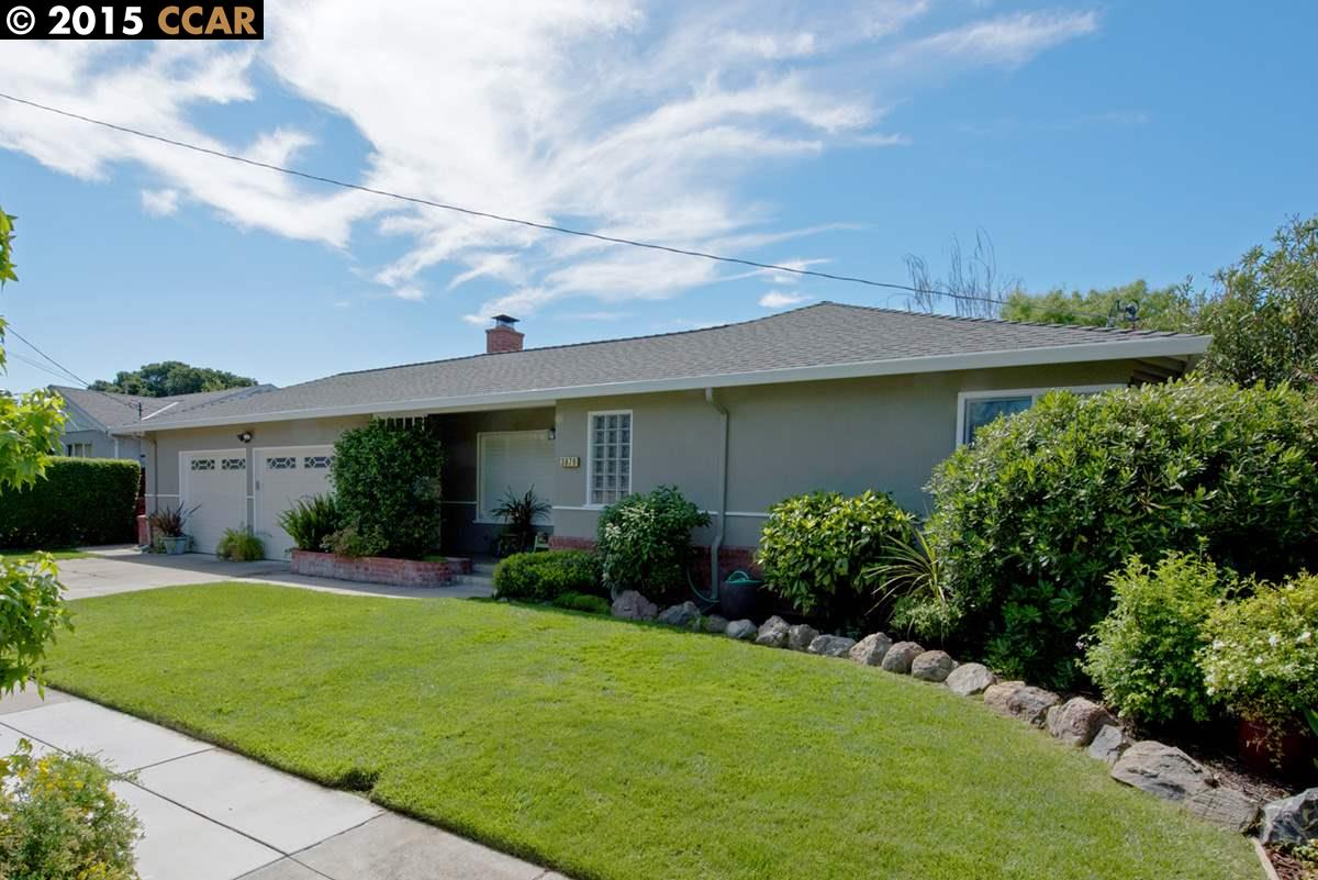 Additional photo for property listing at 3879 YALE WAY  Livermore, カリフォルニア 94550 アメリカ合衆国