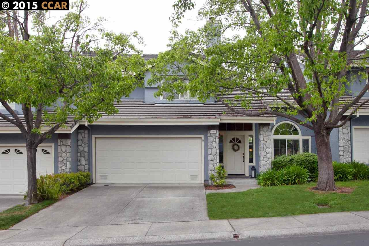 Additional photo for property listing at 208 PROMENADE Lane  Danville, カリフォルニア 94506 アメリカ合衆国