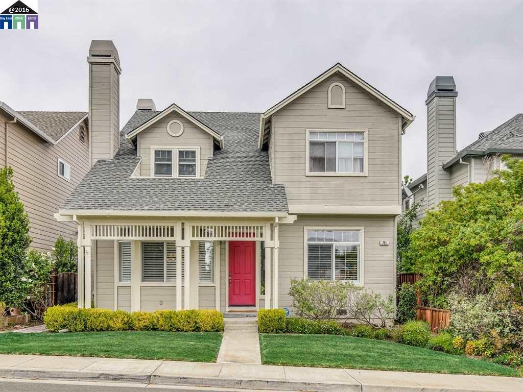 一戸建て のために 売買 アット 751 West J 751 West J Benicia, カリフォルニア 94510 アメリカ合衆国