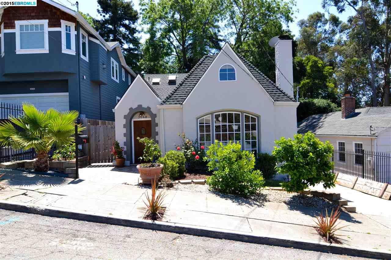 Additional photo for property listing at 3068 TULLY Place  Oakland, California 94605 United States