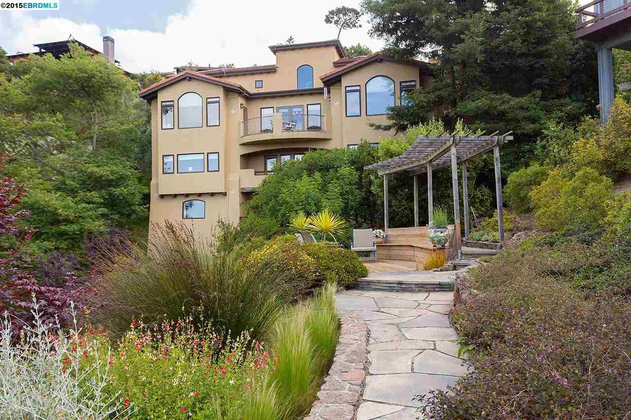 Additional photo for property listing at 6257 VIRGO Road  Oakland, California 94611 Estados Unidos