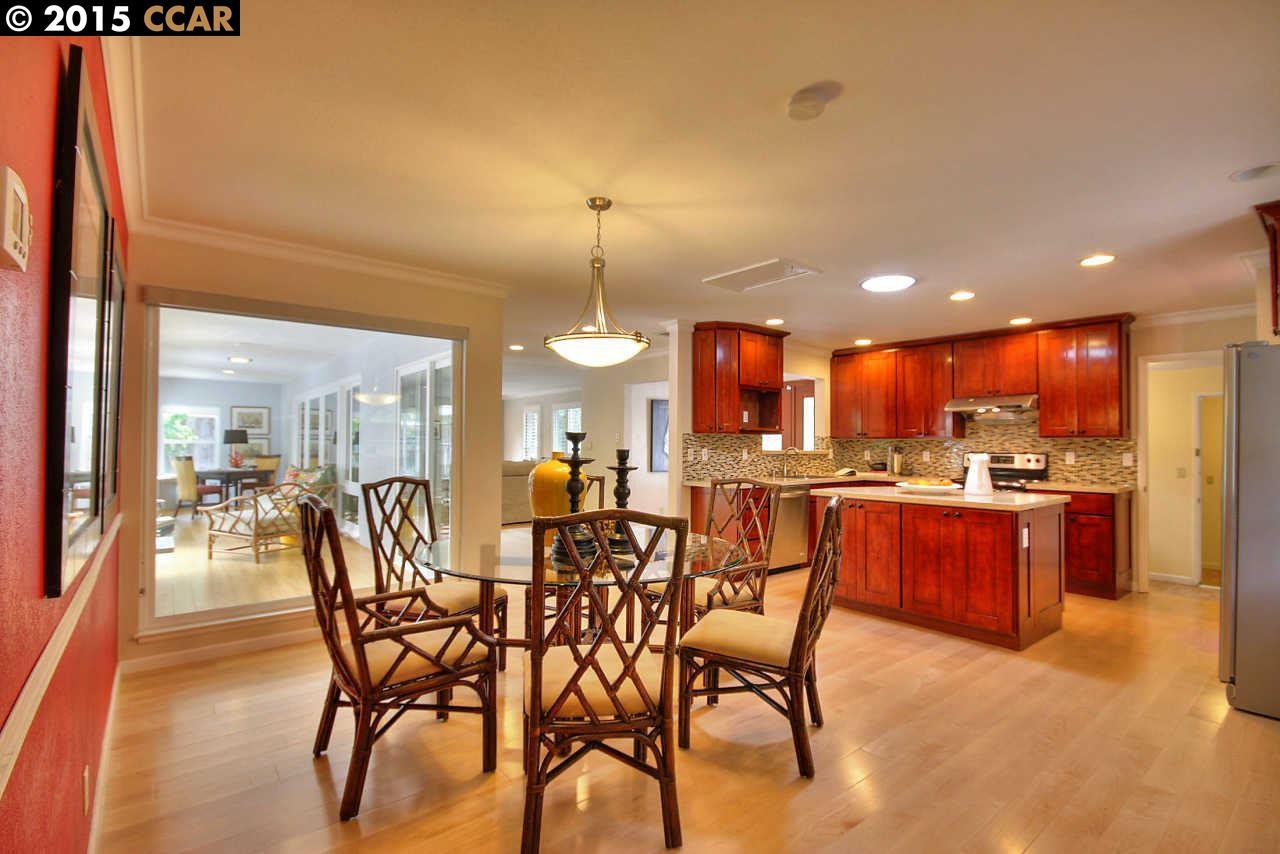 一戸建て のために 売買 アット 181 MORAGA WAY Orinda, カリフォルニア 94563 アメリカ合衆国