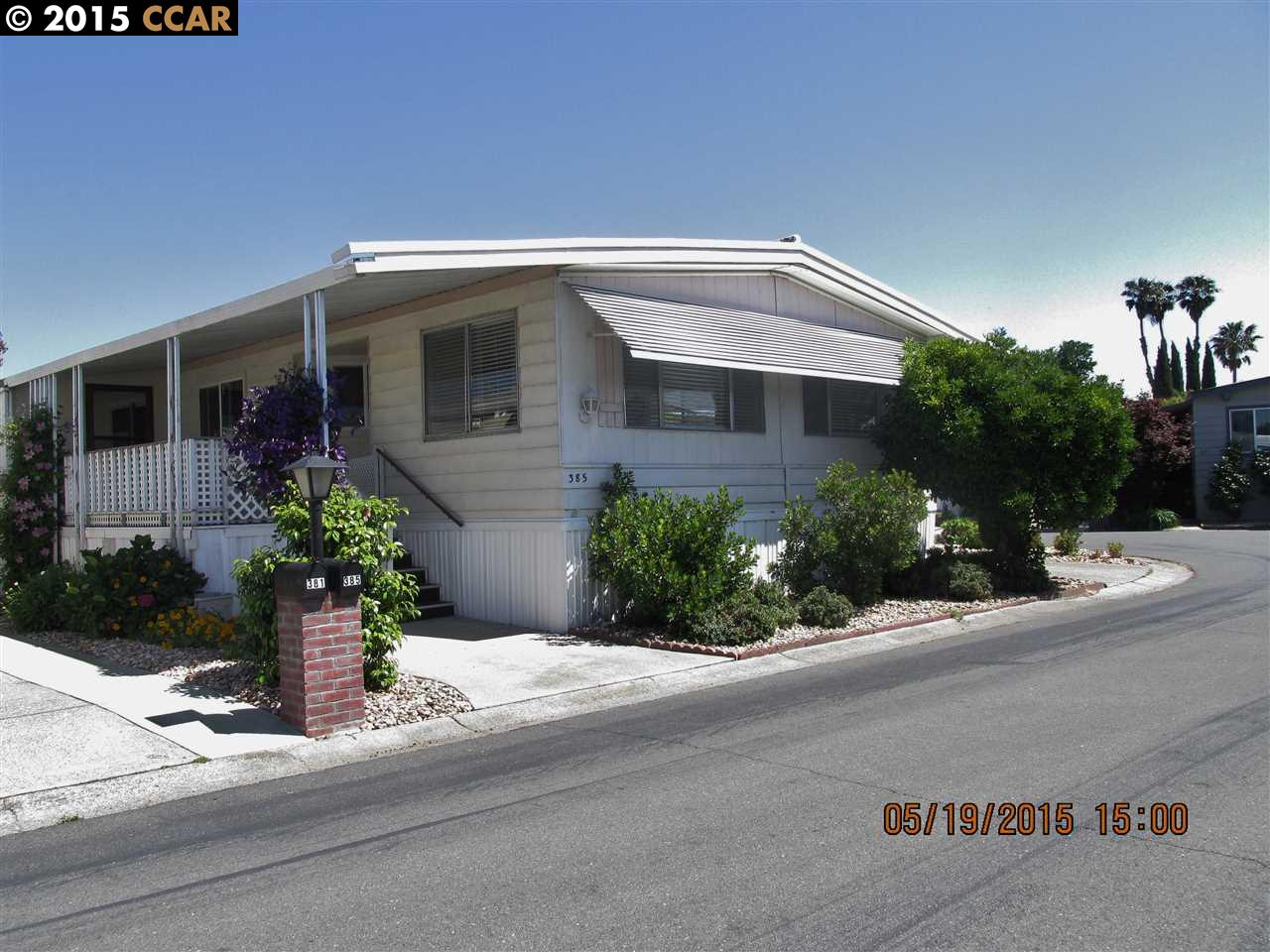 Casa Unifamiliar por un Venta en 385 Avenida Flores Pacheco, California 94553 Estados Unidos