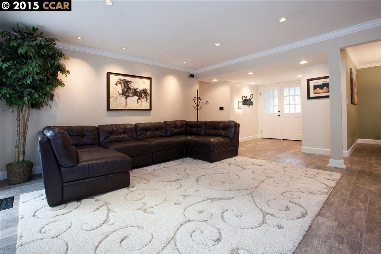 Additional photo for property listing at 2826 TROTTER WAY  Walnut Creek, カリフォルニア 94596 アメリカ合衆国