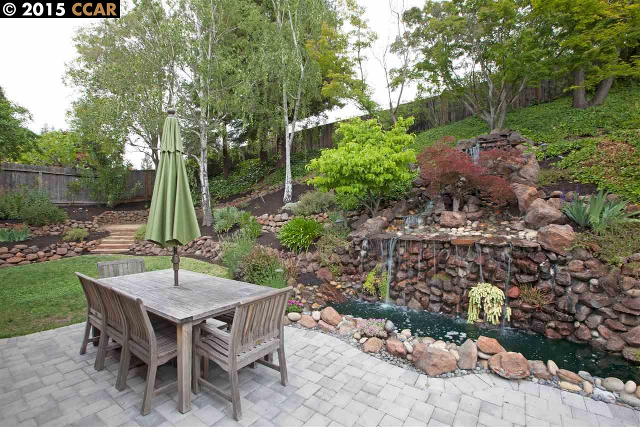 Additional photo for property listing at 2826 TROTTER WAY  Walnut Creek, California 94596 United States