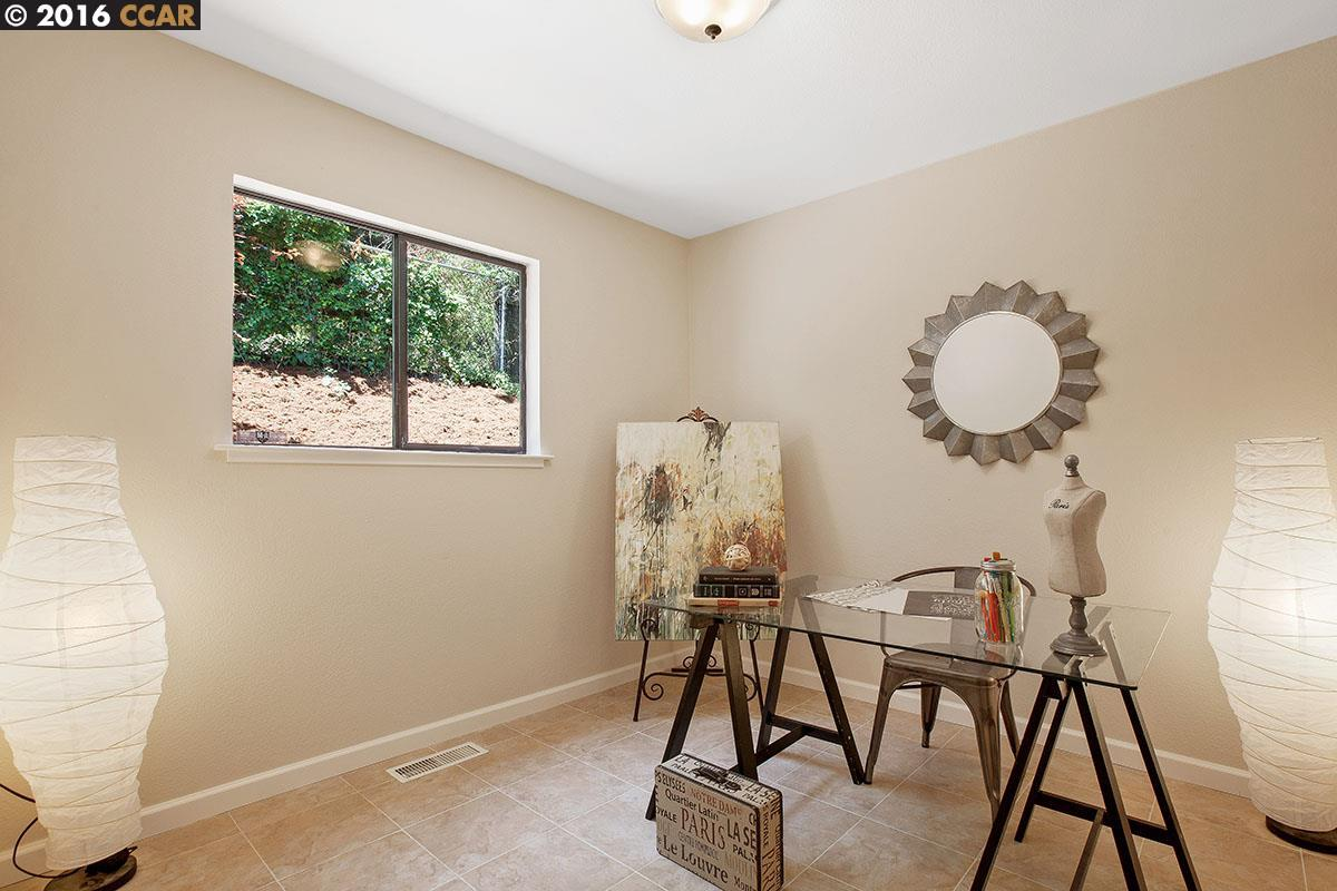 Additional photo for property listing at 4480 MALCOLM Avenue  Oakland, California 94605 United States
