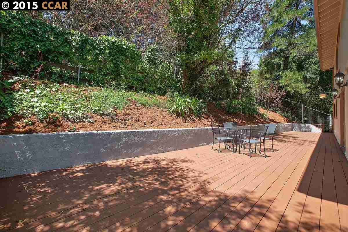 Additional photo for property listing at 4480 MALCOLM Avenue  Oakland, 加利福尼亞州 94605 美國