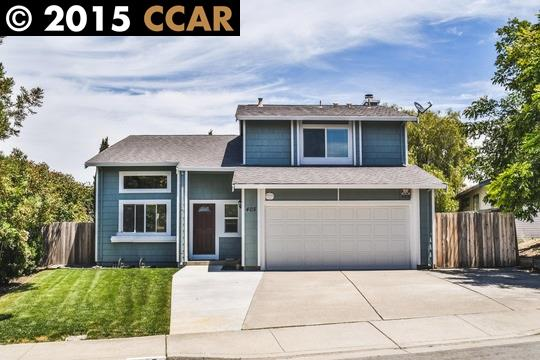 sold property at 405 Clara Court