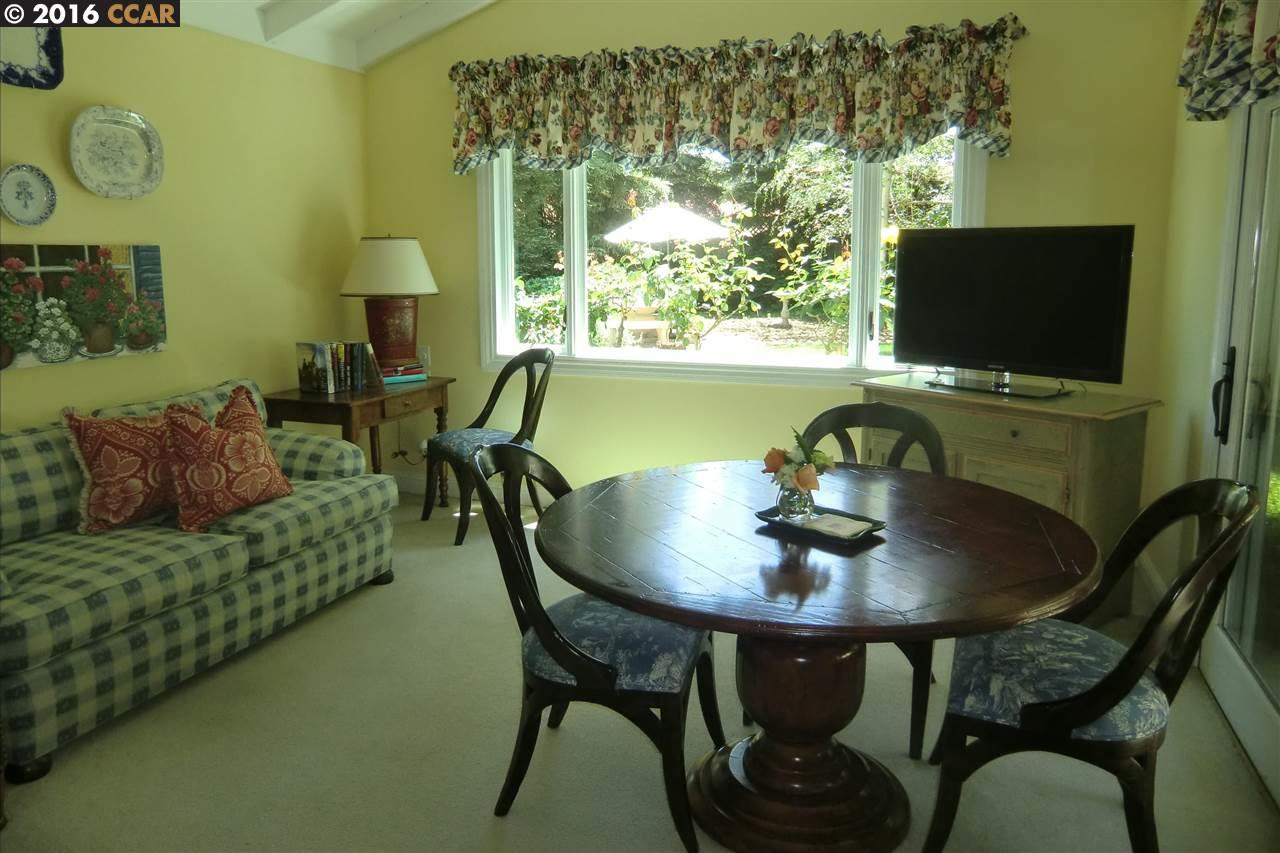Additional photo for property listing at 4 CORWIN Drive  Alamo, California 94507 United States