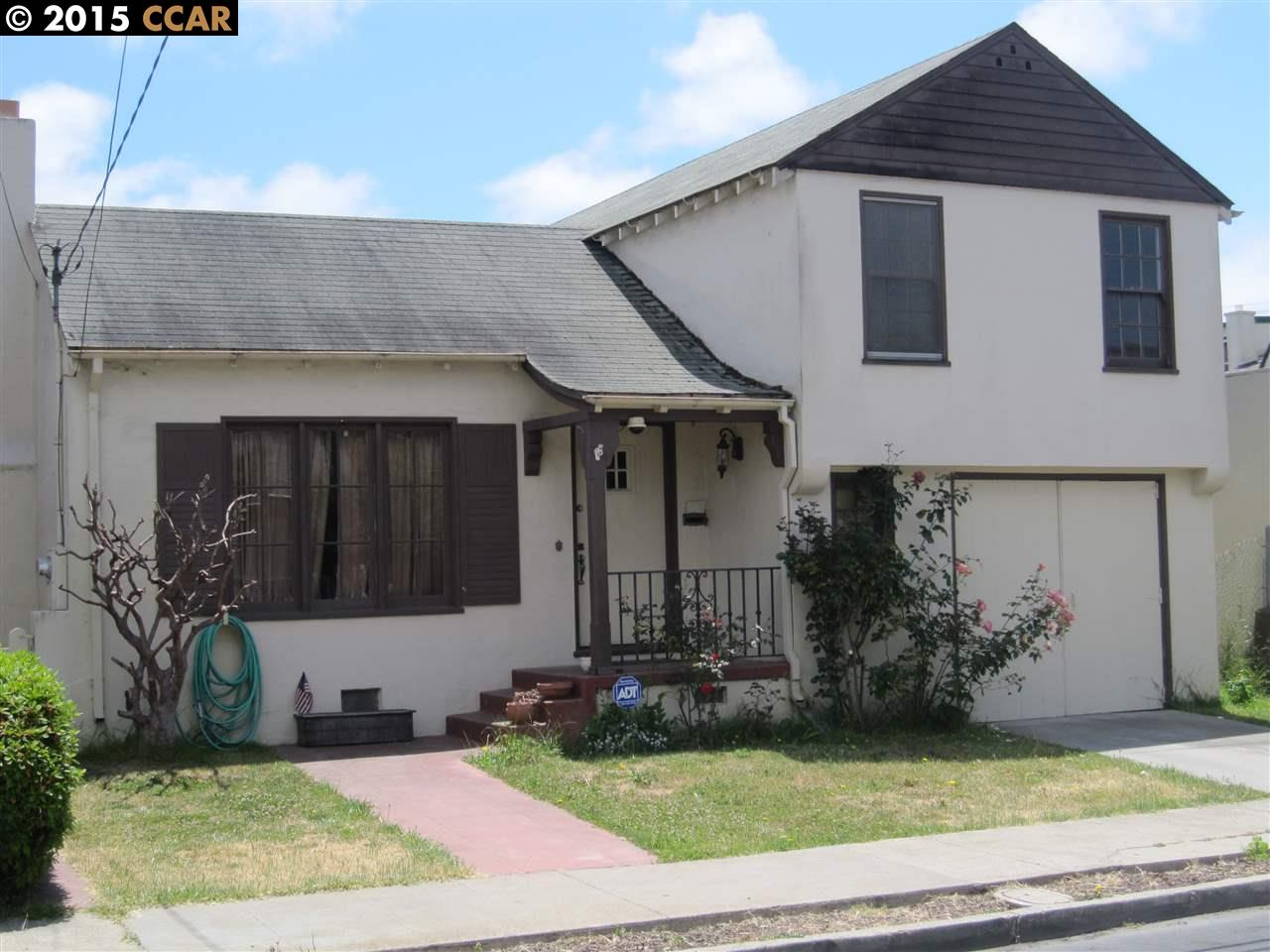 sold property at 509 Haas Avenue