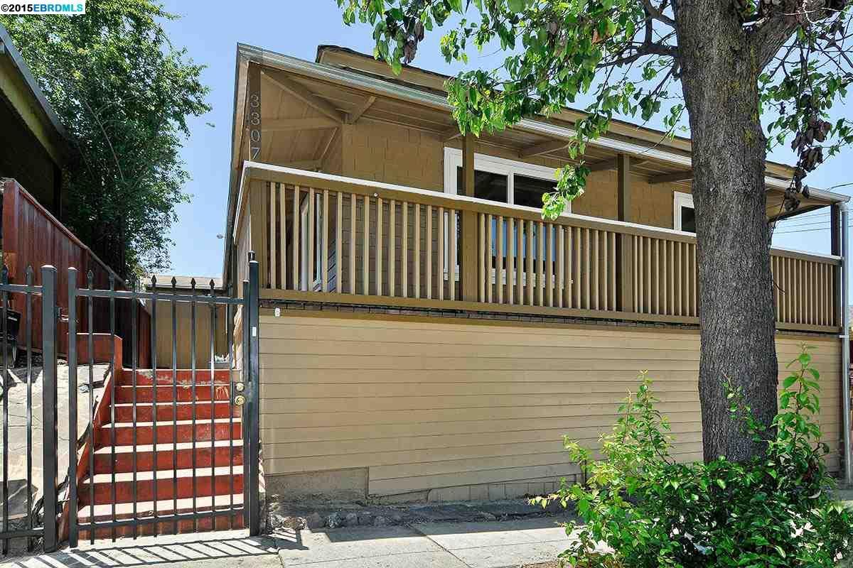 واحد منزل الأسرة للـ Sale في 3307 MacArthur Blvd Oakland, California 94602 United States