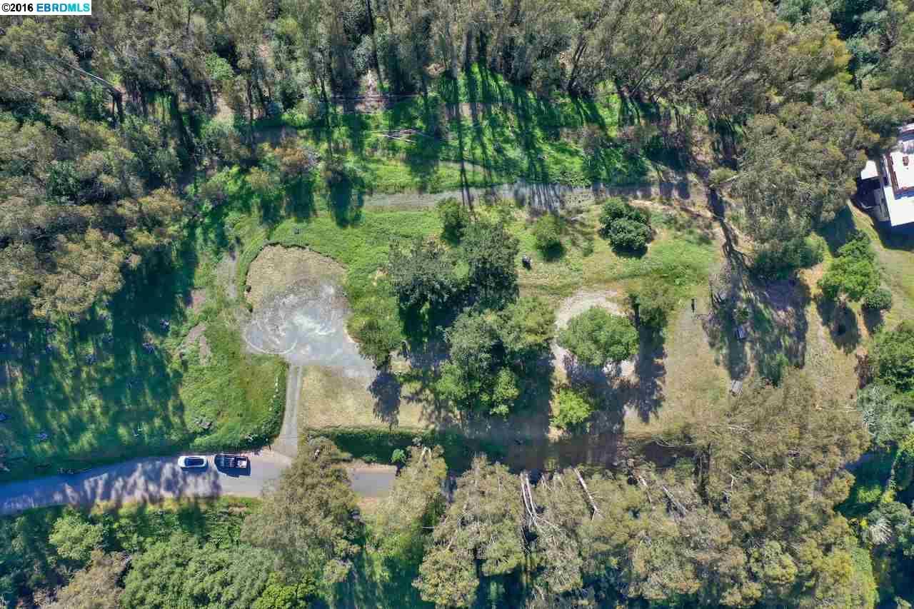Земля для того Продажа на 5100 Thorndale Drive 5100 Thorndale Drive Oakland, Калифорния 94611 Соединенные Штаты