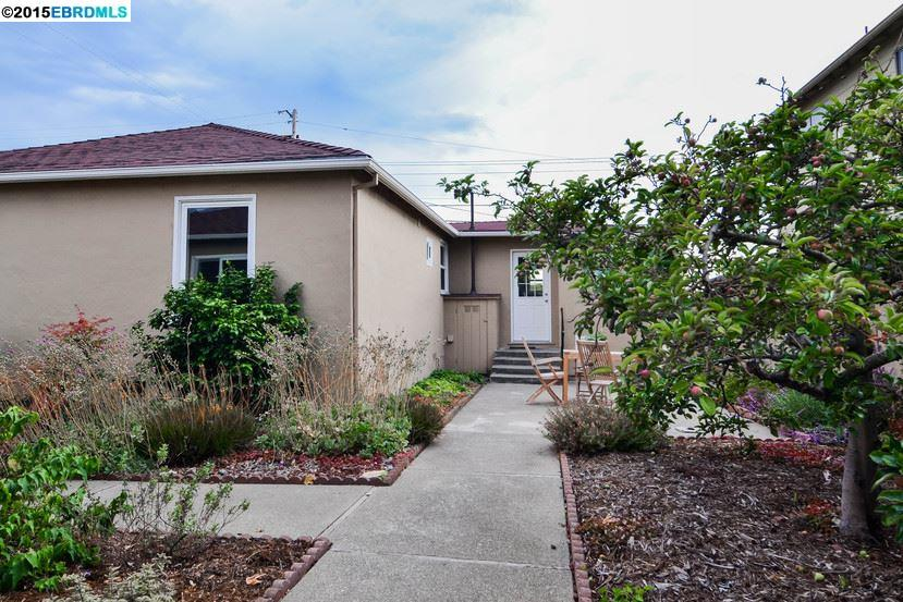 Additional photo for property listing at 1400 Richmond Street  El Cerrito, Калифорния 94530 Соединенные Штаты
