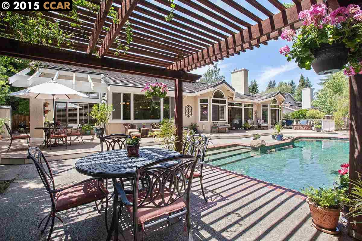 Additional photo for property listing at 1003 JENNIFERS MEADOWS Court  Danville, カリフォルニア 94506 アメリカ合衆国