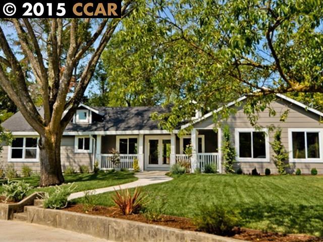 Additional photo for property listing at 361 LA QUESTA Drive  Danville, Californie 94526 États-Unis