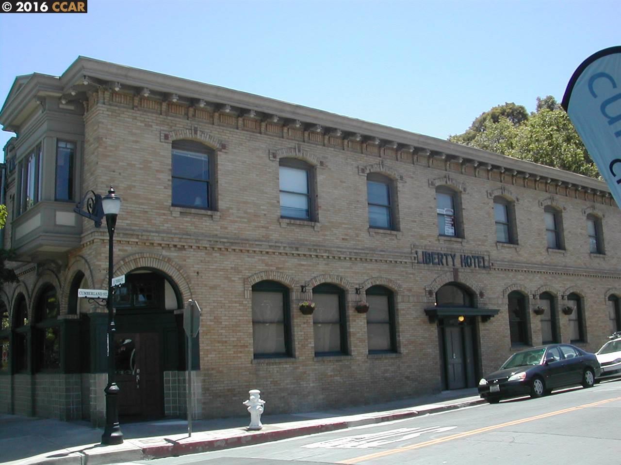 Casa Unifamiliar por un Alquiler en 325 Cumberland Street 325 Cumberland Street Pittsburg, California 94565 Estados Unidos