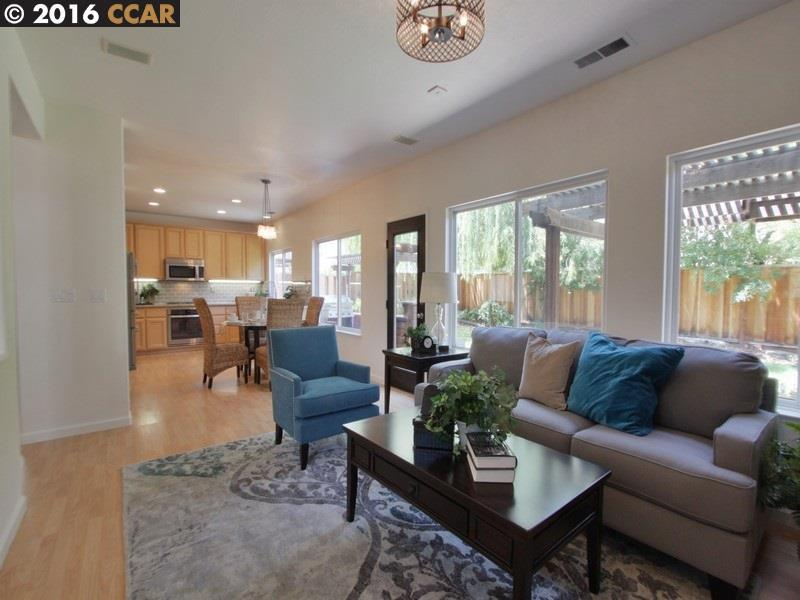 Additional photo for property listing at 511 Blackstone Court  Danville, California 94506 United States