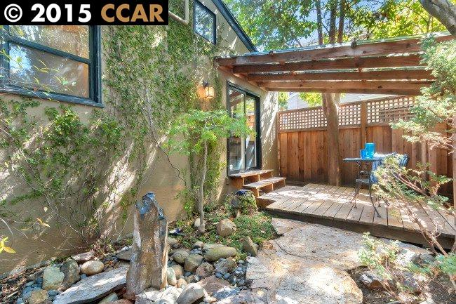 Additional photo for property listing at 2204 ASHBY Avenue  Berkeley, Kalifornien 94705 Vereinigte Staaten