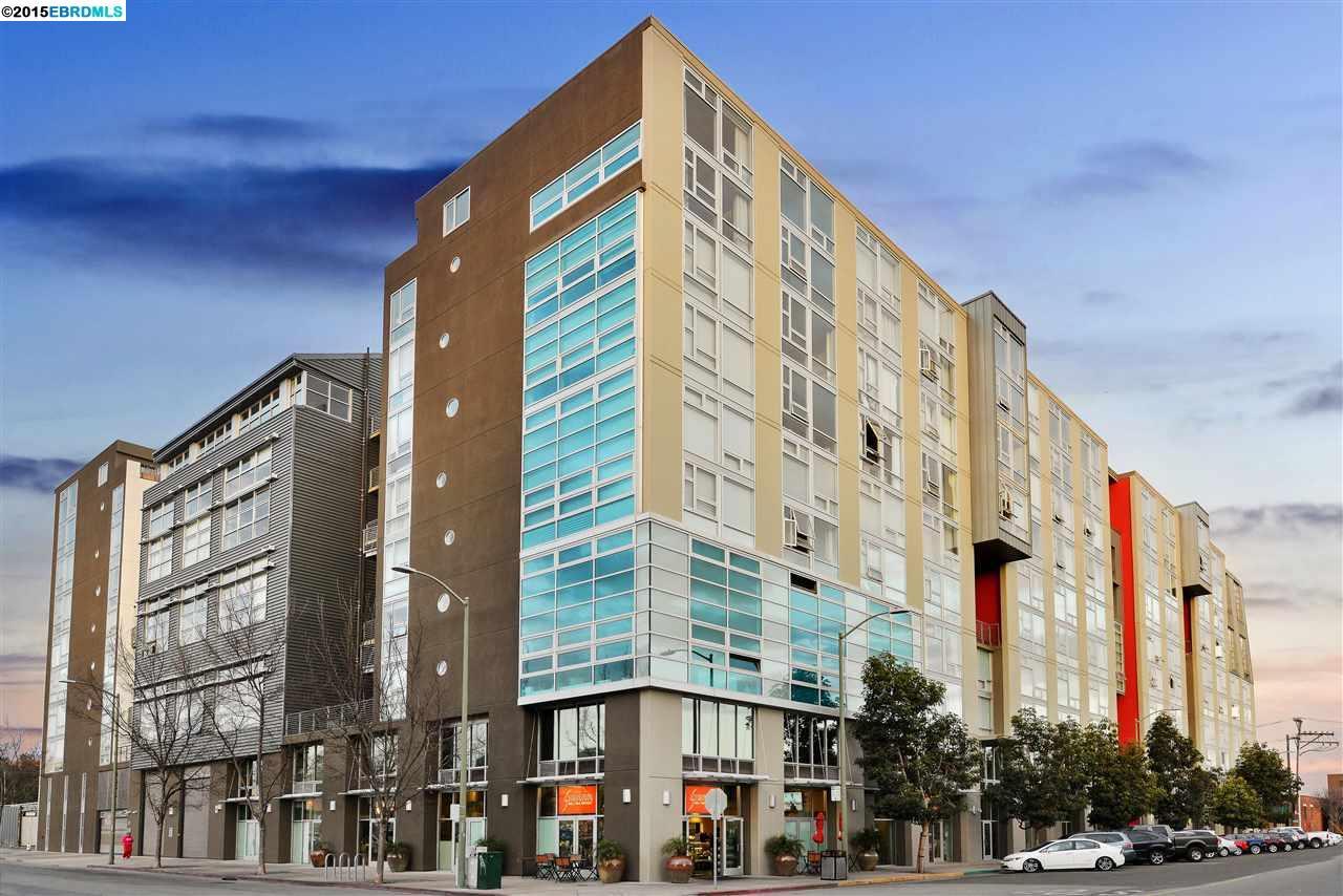 Einfamilienhaus für Verkauf beim 311 OAK Street Oakland, Kalifornien 94607 Vereinigte Staaten