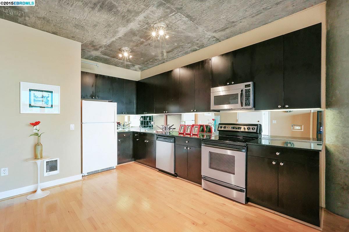 Additional photo for property listing at 311 OAK Street  Oakland, Kalifornien 94607 Vereinigte Staaten