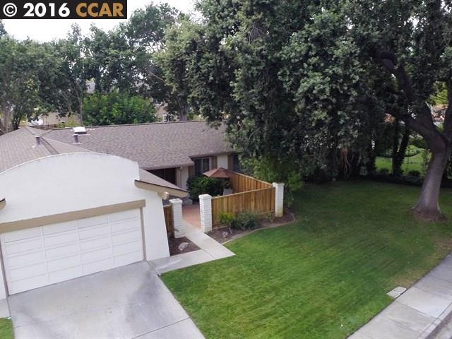 Additional photo for property listing at 1911 ARGONNE Drive  Walnut Creek, カリフォルニア 94598 アメリカ合衆国