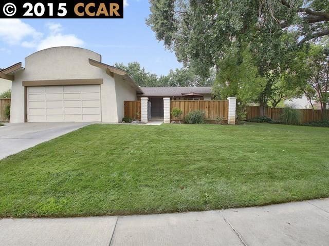 Additional photo for property listing at 1911 ARGONNE Drive  Walnut Creek, California 94598 United States
