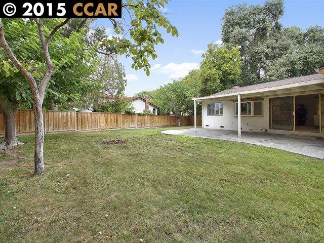 Additional photo for property listing at 1911 ARGONNE Drive  Walnut Creek, Kalifornien 94598 Vereinigte Staaten