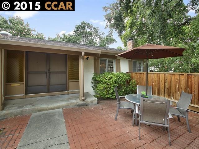 Additional photo for property listing at 1911 ARGONNE Drive  Walnut Creek, Калифорния 94598 Соединенные Штаты