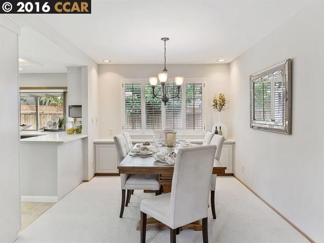 Additional photo for property listing at 1911 ARGONNE Drive  Walnut Creek, Californie 94598 États-Unis
