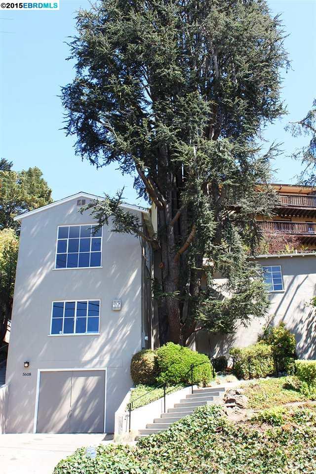Einfamilienhaus für Verkauf beim 5608 Colton Blvd. Oakland, Kalifornien 94611 Vereinigte Staaten