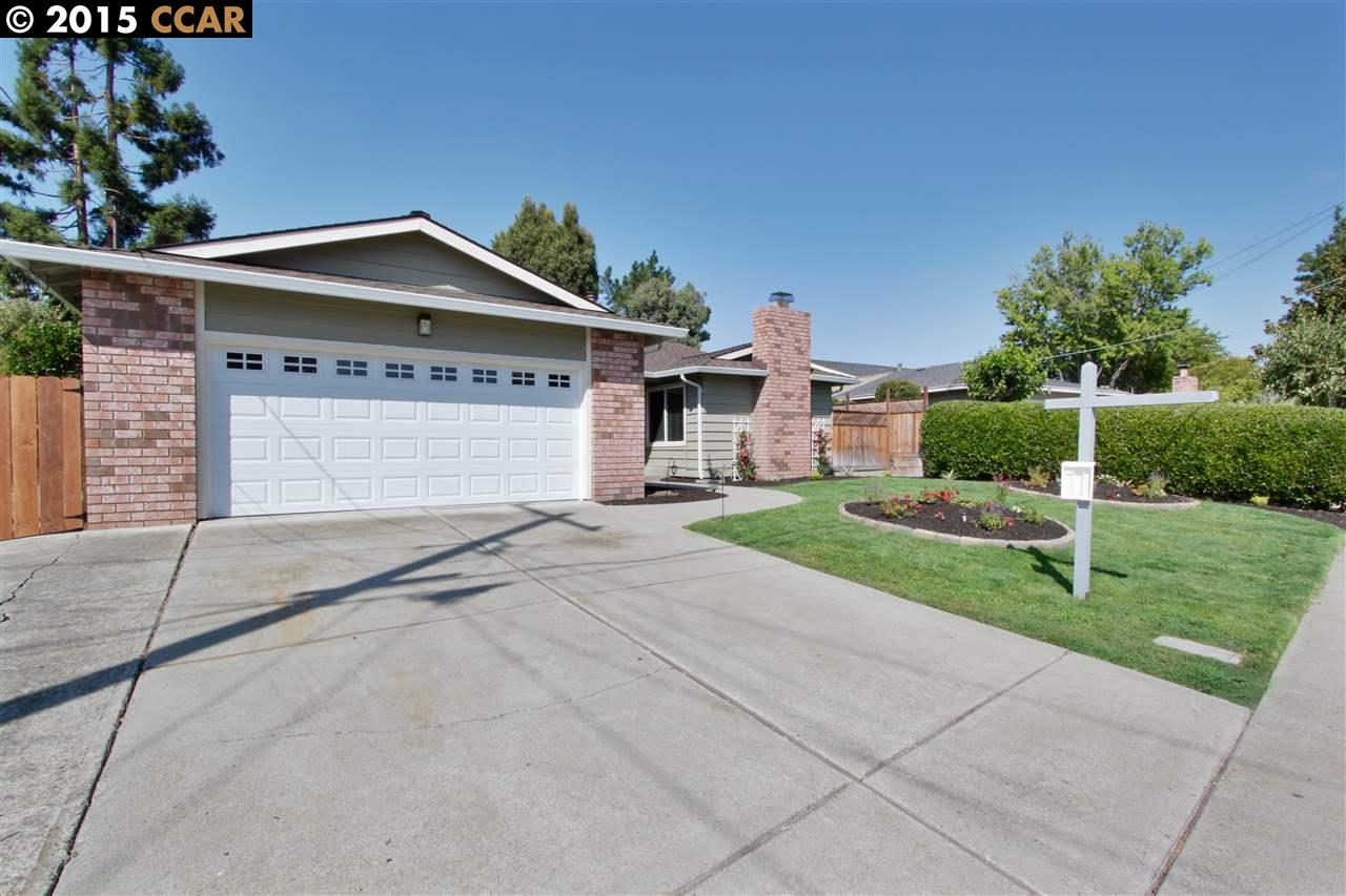 Additional photo for property listing at 9627 DAVONA Drive  San Ramon, Kalifornien 94583 Vereinigte Staaten